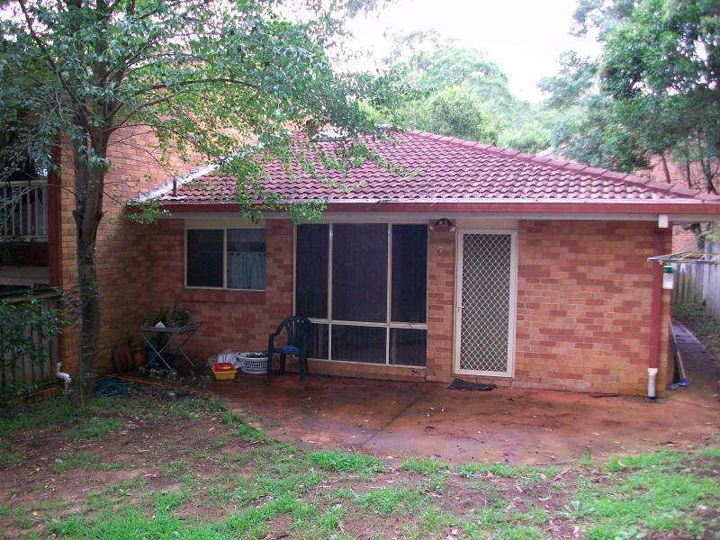 7/10 Albert  St, Ourimbah, NSW 2258