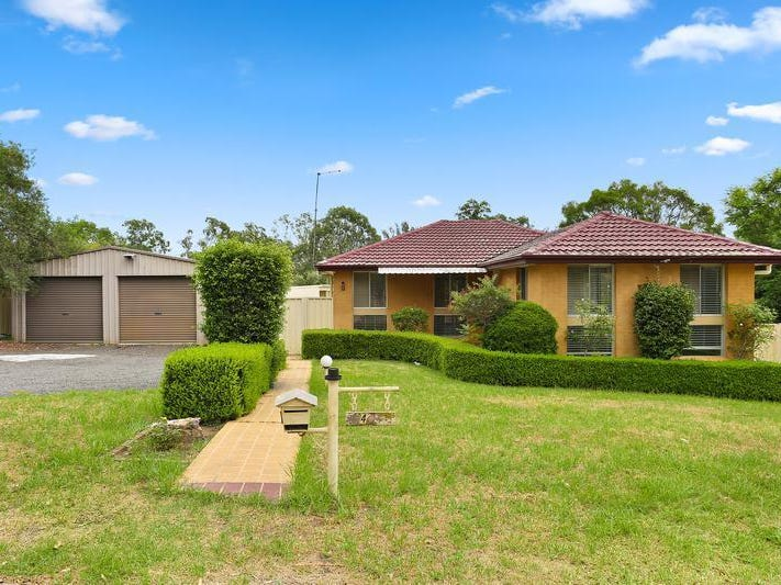 47 Remembrance Drive, Tahmoor, NSW 2573