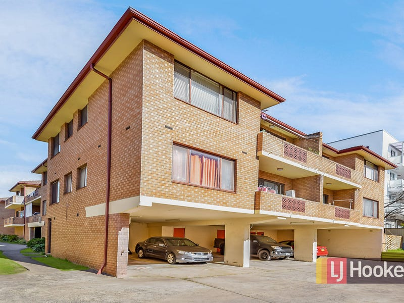 4/20-22 Mary Street, Lidcombe, NSW 2141