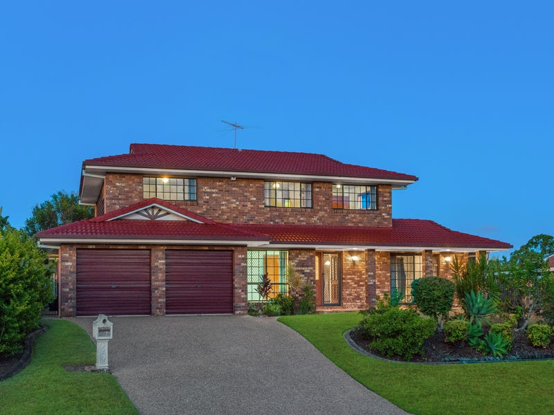 6 Salm Court, Carindale, Qld 4152