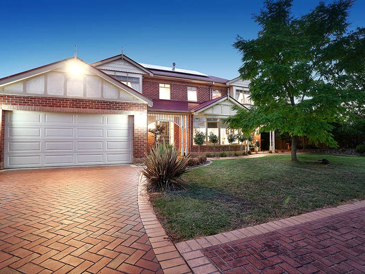 8 Scenic Drive, Beaconsfield, Vic 3807