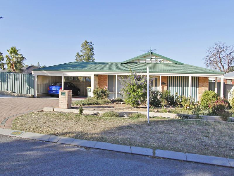45 Mint Circuit, Banksia Grove, WA 6031