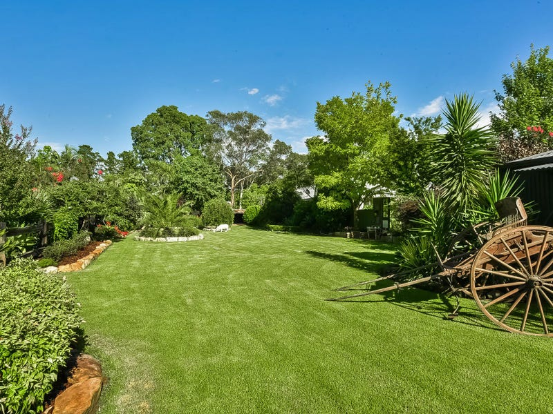 Lot 5, Billabong Lane, Buxton, NSW 2571