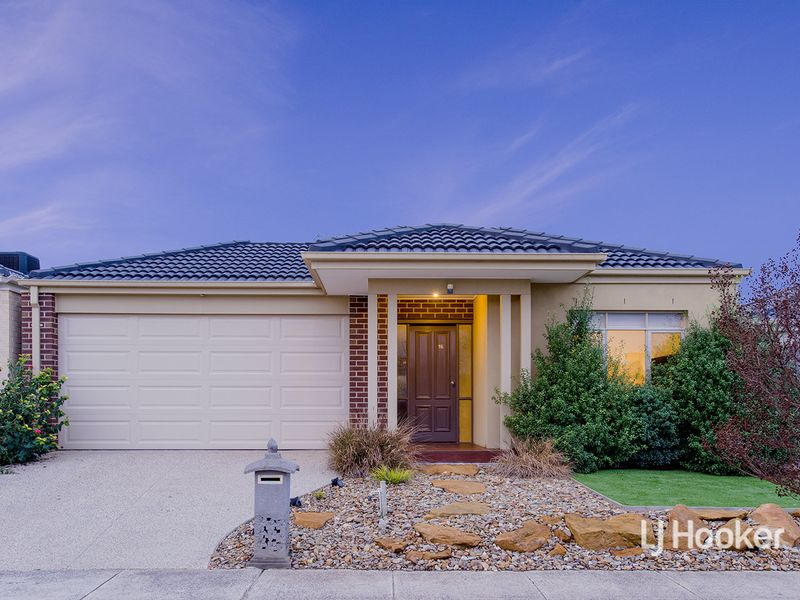 16 Ionian Way, Point Cook, Vic 3030