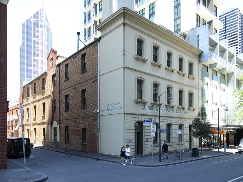 LEVEL 1/79 Franklin Street, Melbourne