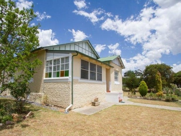 10 Piper Street, Rylstone, NSW 2849
