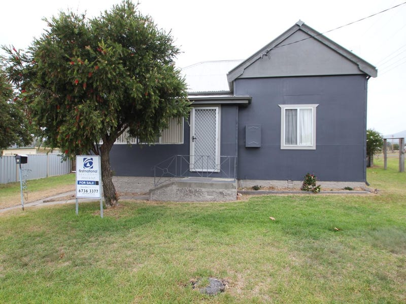 1 High Street, Tenterfield, NSW 2372