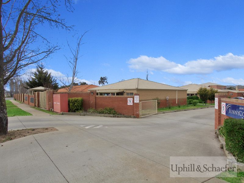 Unit Queen Elizabeth Drive, Armidale, NSW 2350