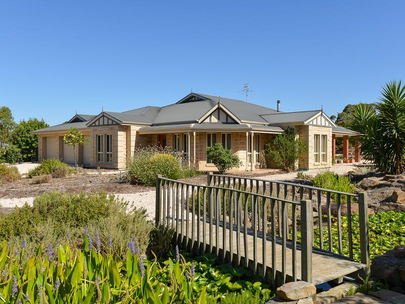 3 Arabian Court, Hindmarsh Valley, SA 5211