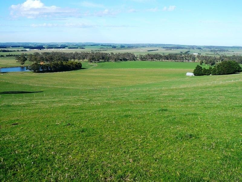 - KORUMBURRA SOUTH RD, Korumburra South, Vic 3950