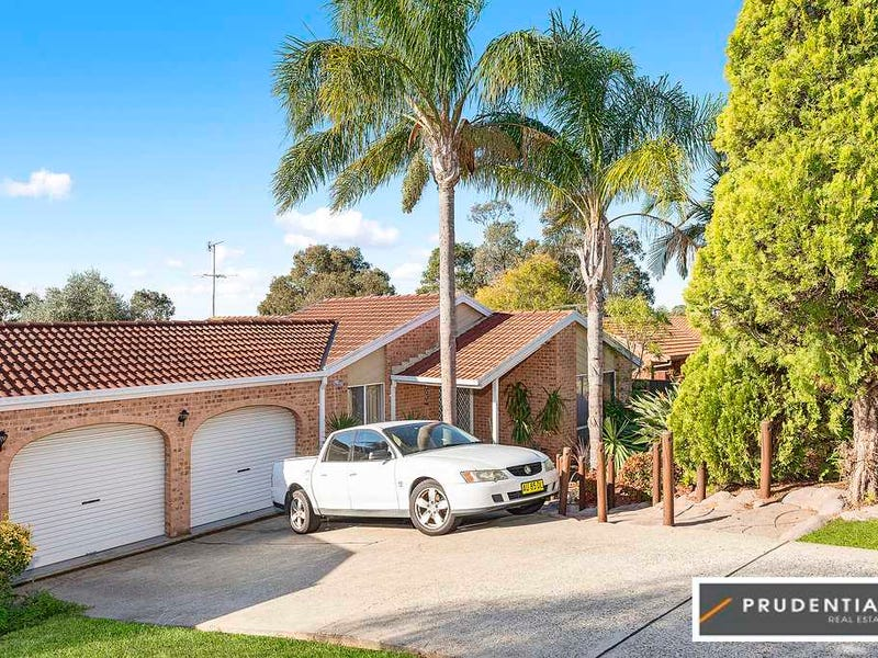 45 Claypole Street, Ambarvale, NSW 2560