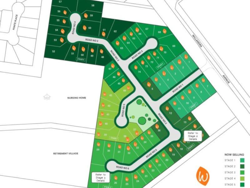 Lot 62 Willandra Gardens, Griffith, NSW 2680