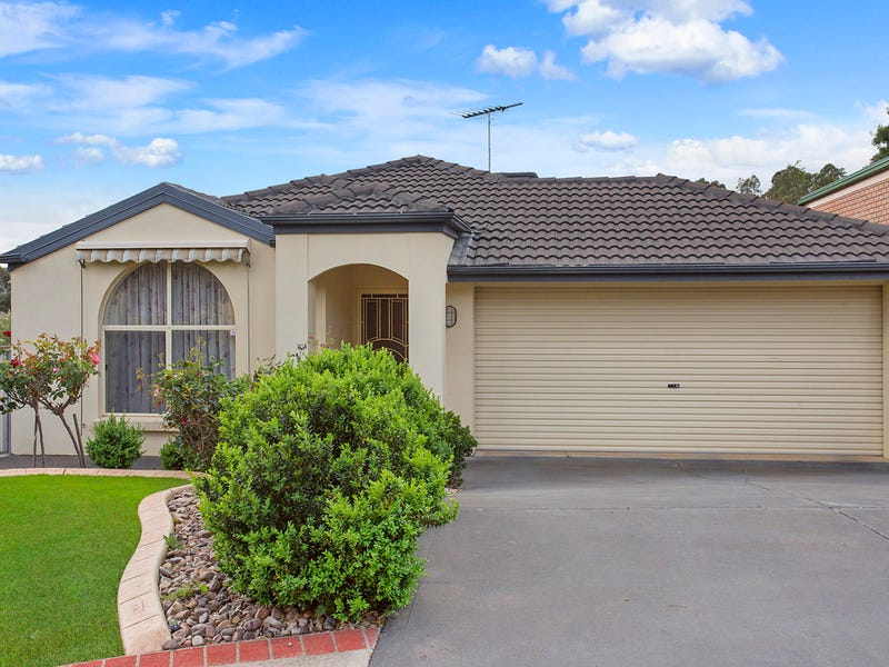 50 Satsuma Crescent, Golden Grove, SA 5125
