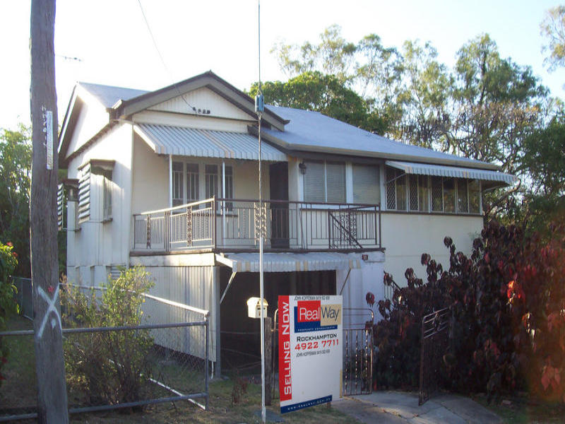 Address available on request, Berserker, Qld 4701