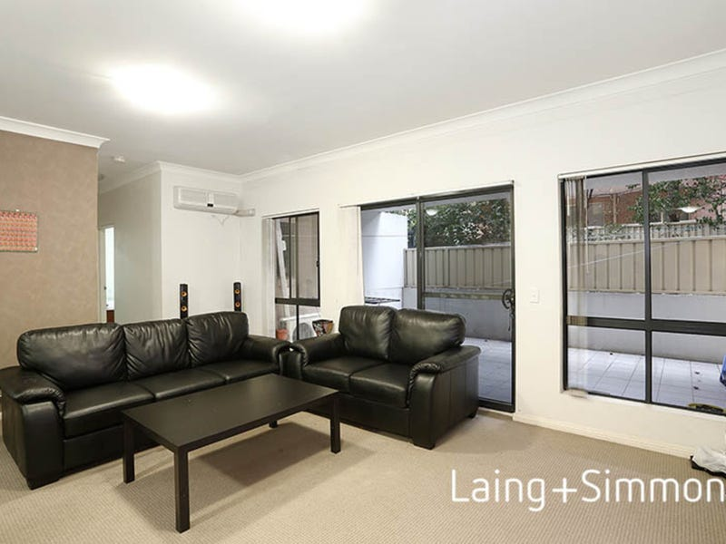 6/21-29 Third Avenue, Blacktown, NSW 2148