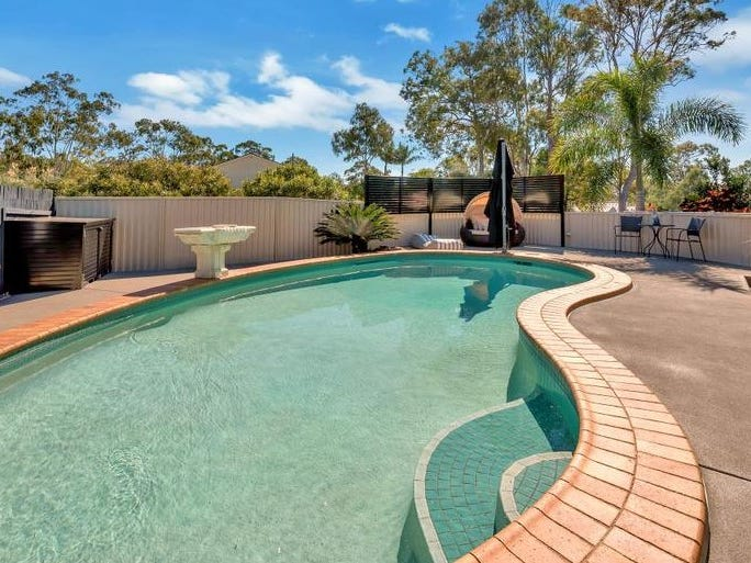 3 The Promontory, Helensvale, Qld 4212
