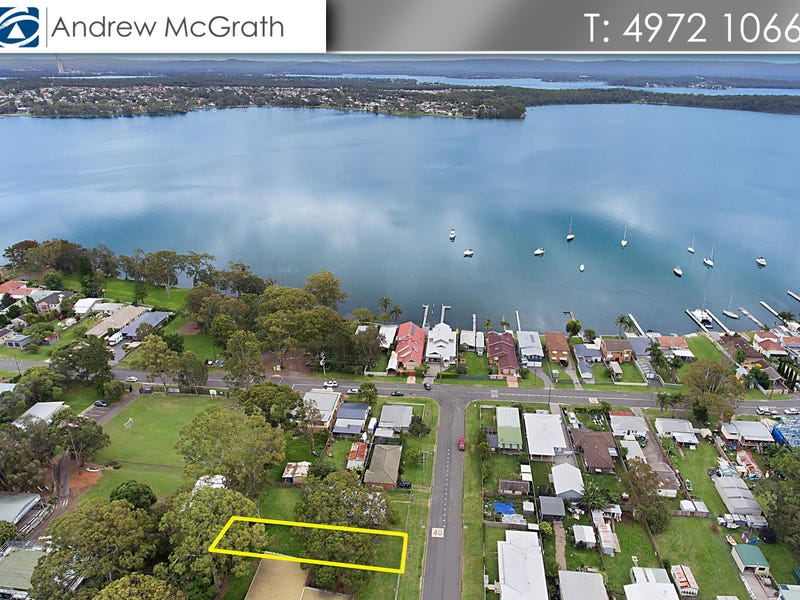 20 Waterview Road, Nords Wharf