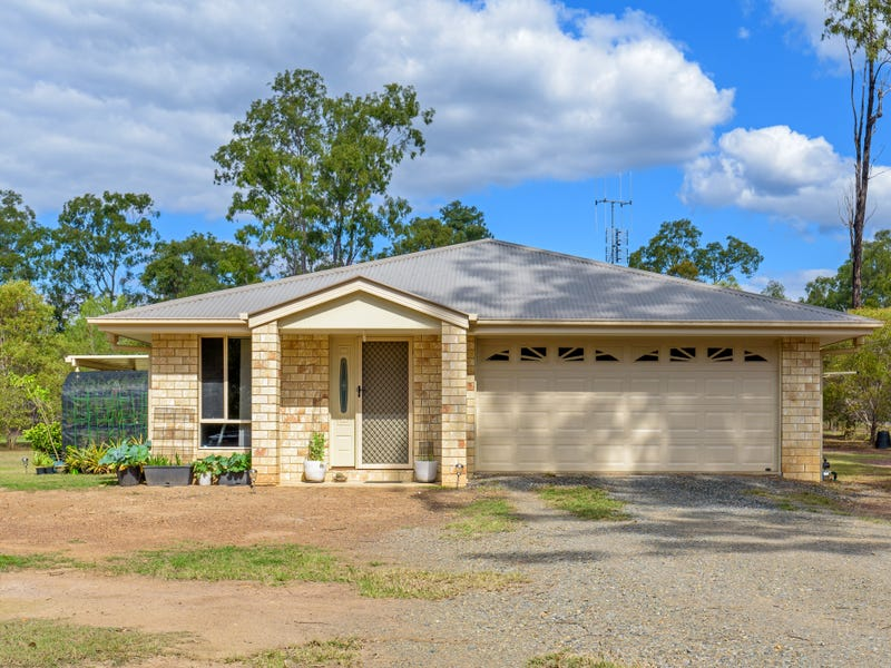 4 Severn Chase, Curra, Qld 4570
