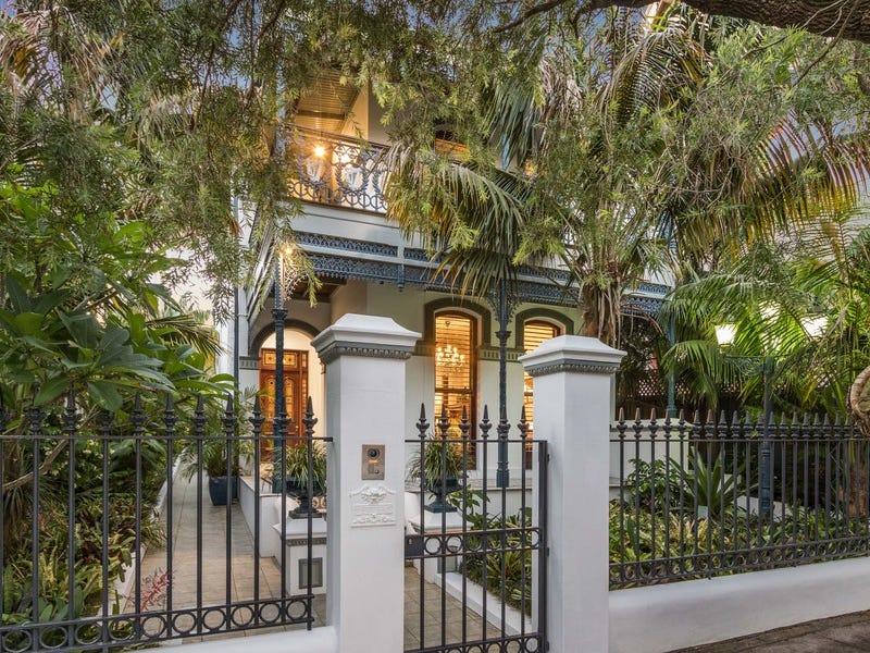 74 Trafalgar Street, Annandale, NSW 2038