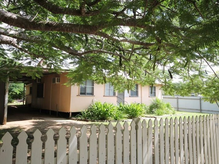 138 STUBLEY STREET, Charters Towers City