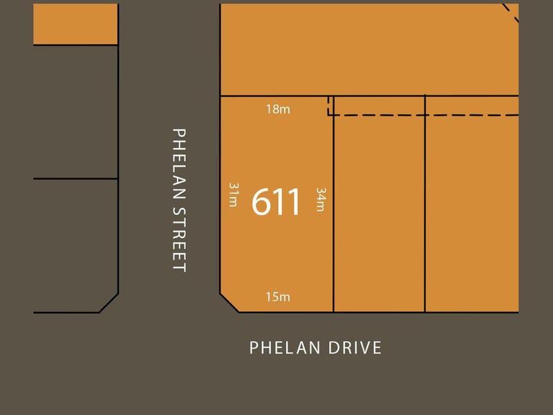 Lot 611 Phelan  Drive, Point Lonsdale, Vic 3225