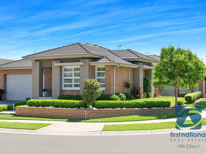 43 Ripple Crescent, The Ponds, NSW 2769