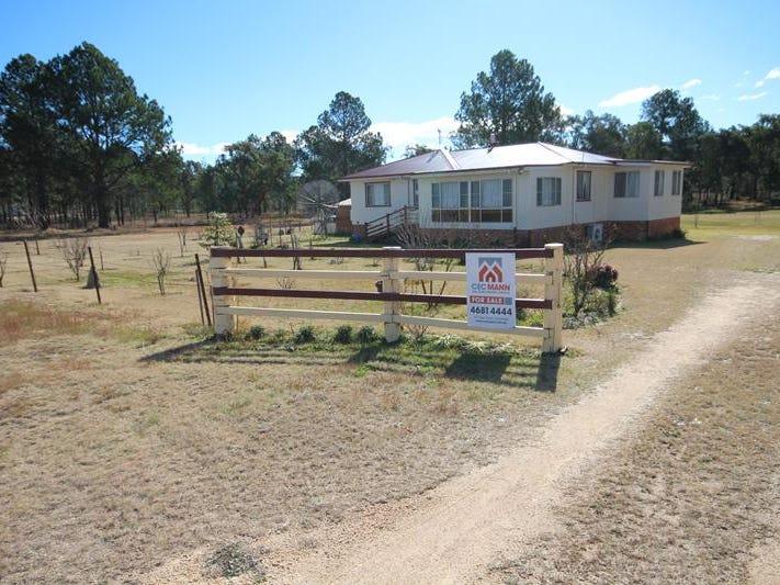 660 Texas Road, Broadwater, Qld 4380