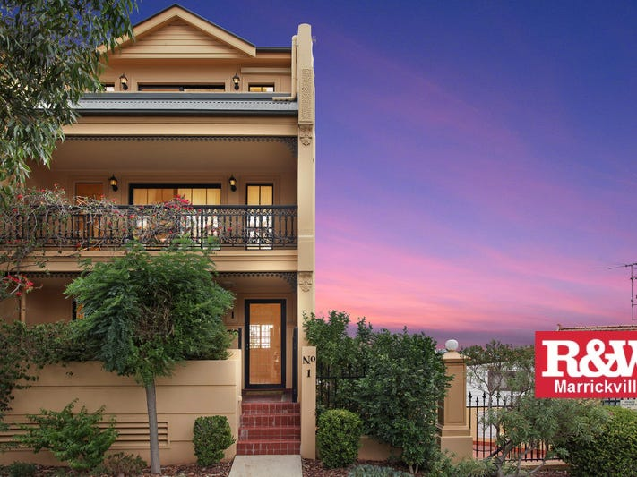 1/4 View Street, Arncliffe, NSW 2205