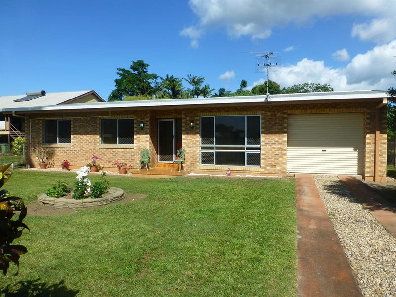 21 Cairns Road, Gordonvale, Qld 4865