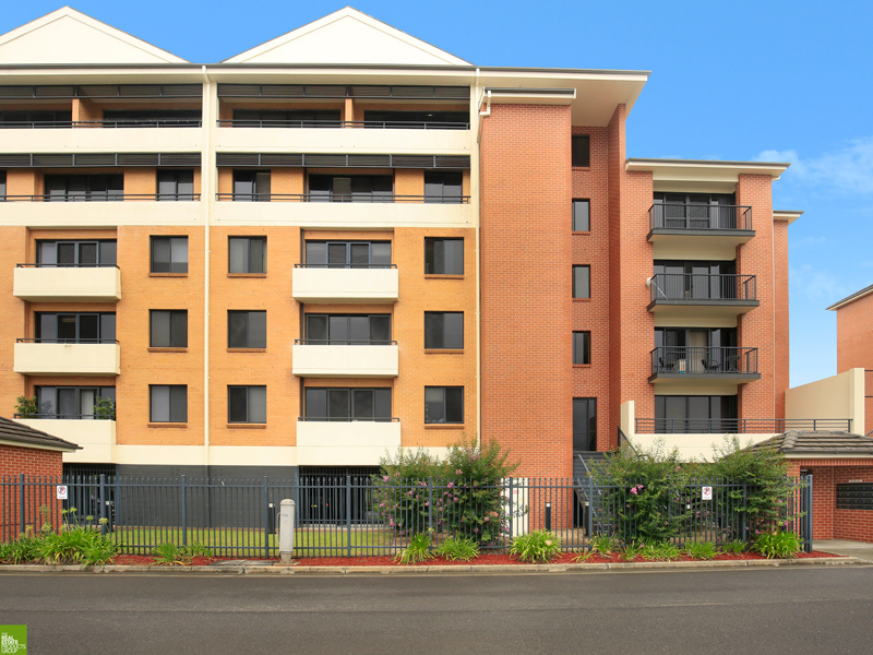 45/214-220 Princes Highway, Fairy Meadow, NSW 2519