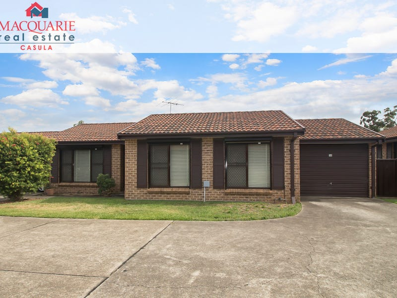 10/28 Coolaroo Crescent, Lurnea, NSW 2170
