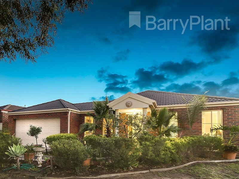 5 Ashwood Grove, Pakenham, Vic 3810
