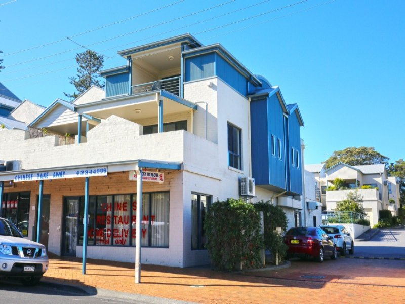 4/148 Fern Street, Gerringong, NSW 2534