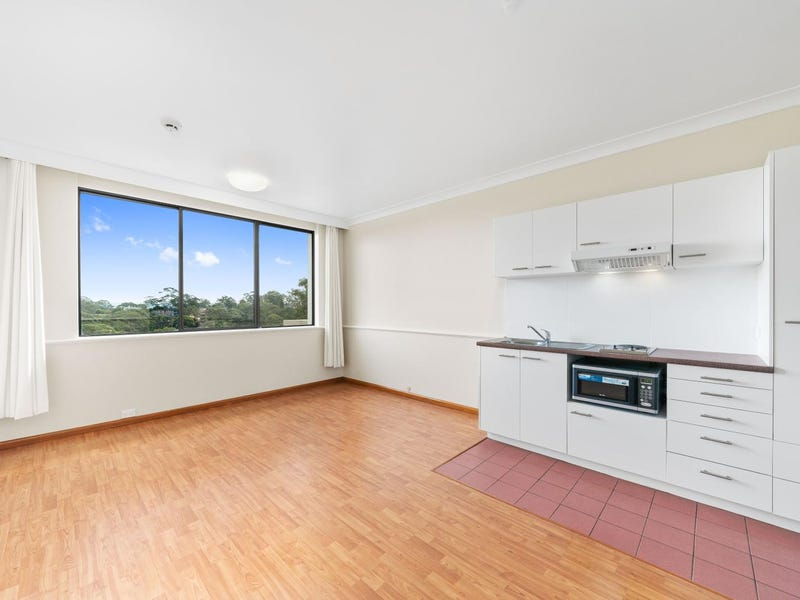 119/450 Pacific Highway, Lane Cove North, NSW 2066