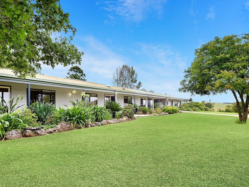 392 ROCKY CREEK ROAD, Bielsdown Hills, NSW 2453