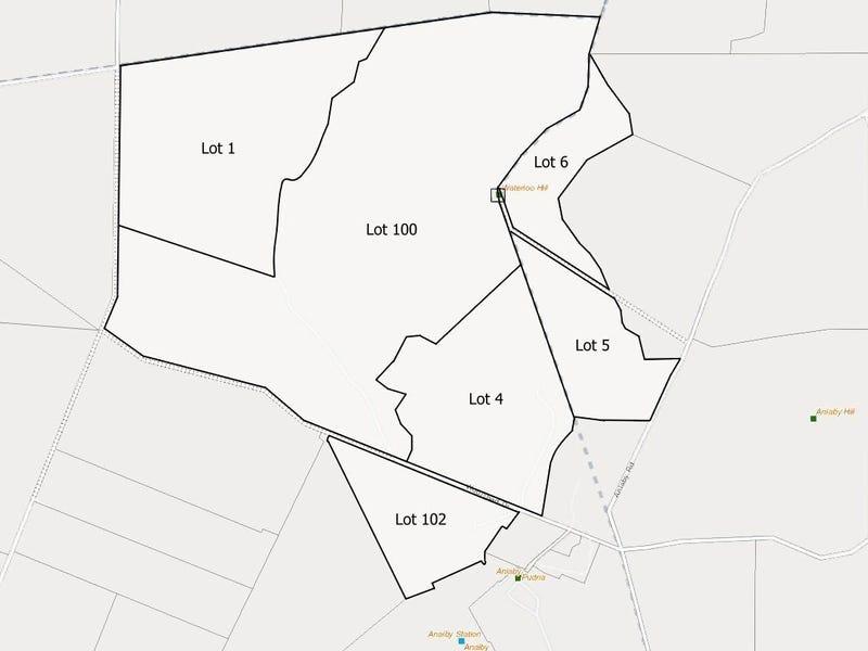 57 Woolshed Drive, Hamilton, SA 5373