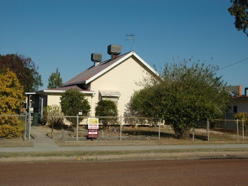 96 Galah street, Longreach, Qld 4730