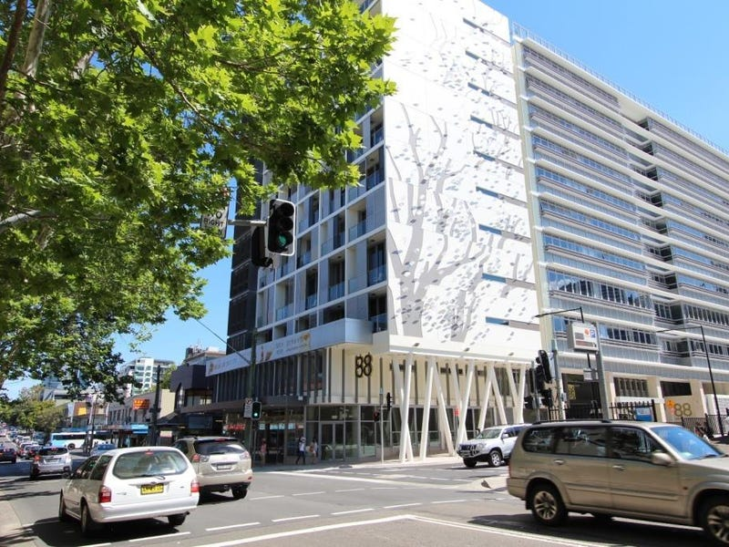 88 Archer Street, Chatswood