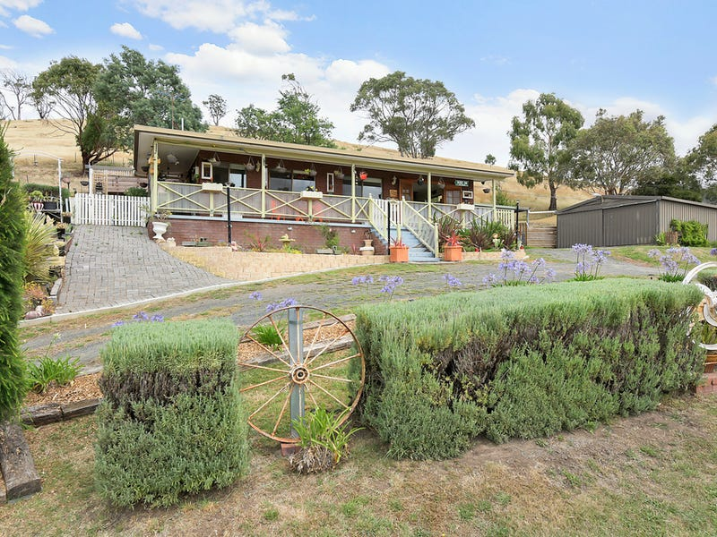 149 Scotts Road, Colebrook, Tas 7027