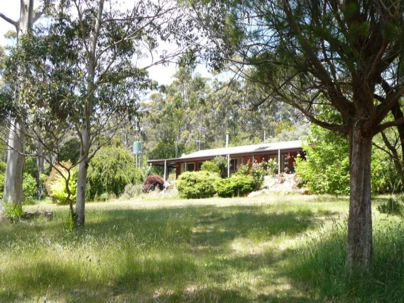 763 Mt Shadforth Road, Denmark, WA 6333