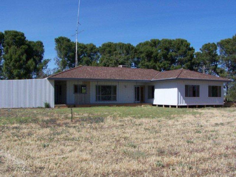 . Farm 558, Coleambally, NSW 2707