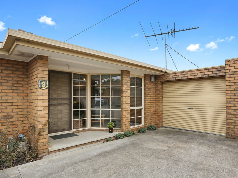 3/107-109 Torquay Road, Grovedale, Vic 3216