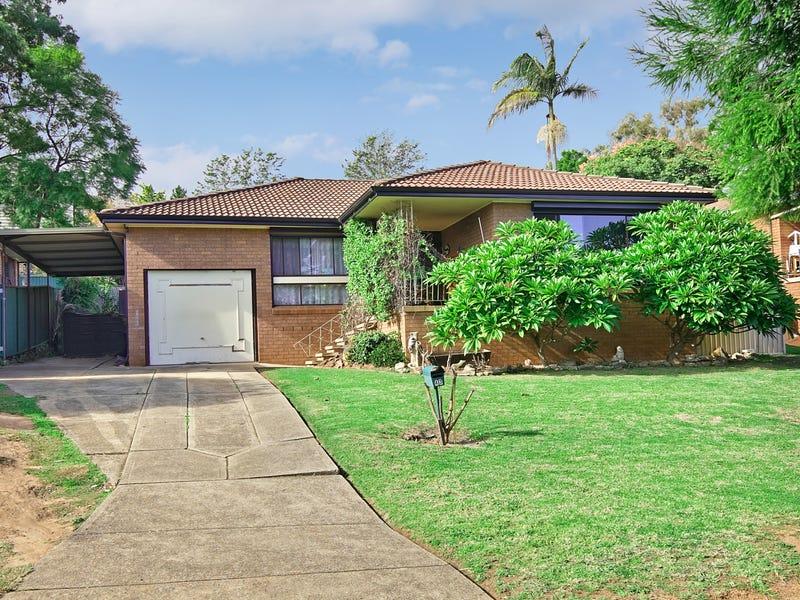 43 Parkhill Avenue, Leumeah, NSW 2560