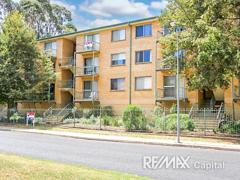 12/1 Mowatt Street, Queanbeyan East, NSW 2620
