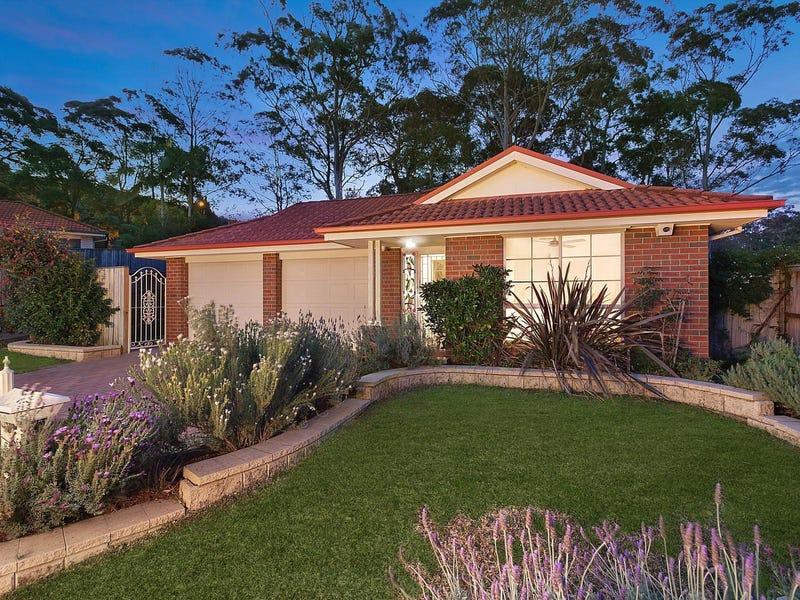 22 Norman Hunter Close, Kincumber, NSW 2251