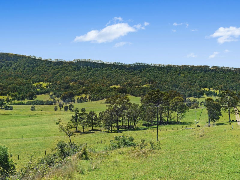 222A Lambs Valley Road, Lambs Valley, NSW 2335