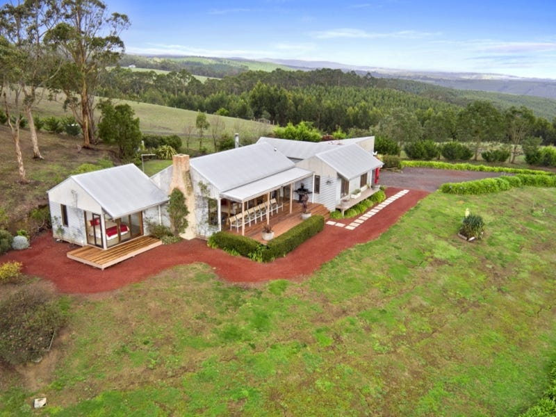 385 Parkers Road, Deans Marsh, Vic 3235