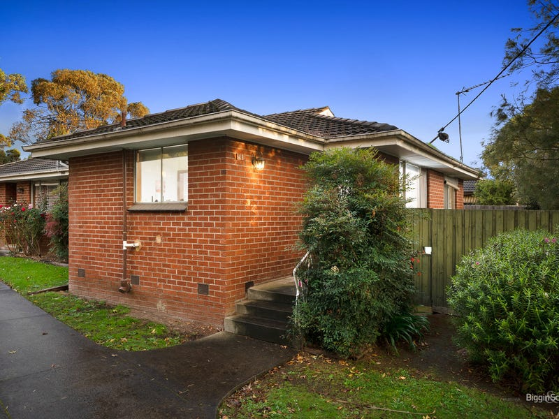 1/41 Willow Road, Upper Ferntree Gully, Vic 3156