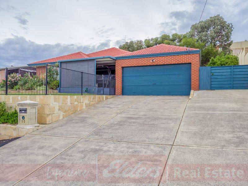 15 Leedshill Way, Australind, WA 6233