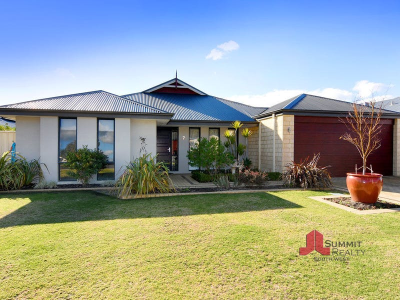 7 Rosevale Close, Dardanup, WA 6236